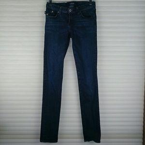 Rock & Republic Berlin Super Skinny Jeans 26